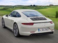 2013 Porsche 911 50 Years Edition , 2 of 6