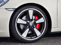 2013 Porsche 911 50 Years Edition , 6 of 6