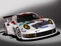2013 Porsche 911 RSR, 1 of 6
