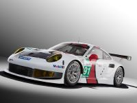 2013 Porsche 911 RSR, 2 of 6