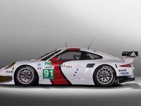 2013 Porsche 911 RSR, 3 of 6