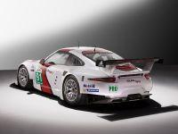 2013 Porsche 911 RSR, 4 of 6