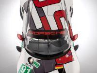 2013 Porsche 911 RSR, 5 of 6