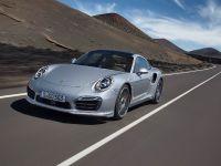 2013 Porsche 911 Turbo S, 1 of 8