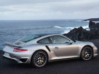 2013 Porsche 911 Turbo S, 3 of 8