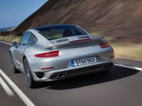 2013 Porsche 911 Turbo S, 4 of 8