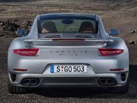 2013 Porsche 911 Turbo S, 5 of 8
