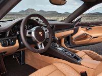 2013 Porsche 911 Turbo S, 7 of 8