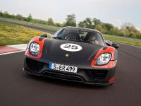 2013 Porsche 918 Spyder Prototype , 1 of 16