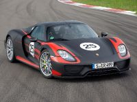 2013 Porsche 918 Spyder Prototype , 2 of 16