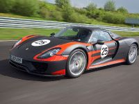 2013 Porsche 918 Spyder Prototype , 3 of 16