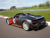 2013 Porsche 918 Spyder Prototype , 5 of 16