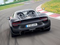 2013 Porsche 918 Spyder Prototype , 7 of 16