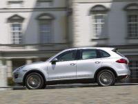 2013 Porsche Cayenne Diesel US, 6 of 6