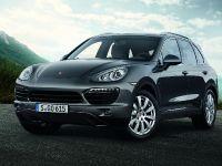 2013 Porsche Cayenne S Diesel, 3 of 6