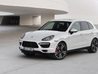 2013 Porsche Cayenne Turbo S, 2 of 6