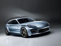 2013 Porsche Panamera Sport Turismo Concept Car , 1 of 12