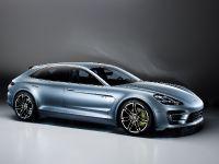 2013 Porsche Panamera Sport Turismo Concept Car , 2 of 12