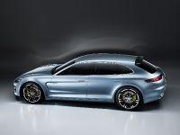 2013 Porsche Panamera Sport Turismo Concept Car , 3 of 12