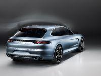 2013 Porsche Panamera Sport Turismo Concept Car , 7 of 12