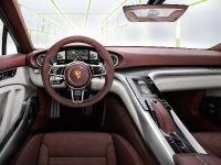 2013 Porsche Panamera Sport Turismo Concept Car , 8 of 12