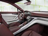 2013 Porsche Panamera Sport Turismo Concept Car , 9 of 12