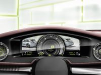 2013 Porsche Panamera Sport Turismo Concept Car , 10 of 12