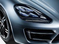 2013 Porsche Panamera Sport Turismo Concept Car , 11 of 12