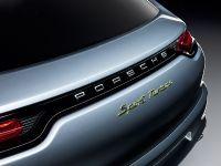 2013 Porsche Panamera Sport Turismo Concept Car , 12 of 12