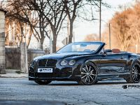 2013 Prior Design Bentley Continental GTC , 3 of 8