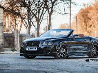 2013 Prior Design Bentley Continental GTC , 3 of 8