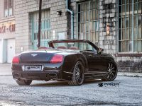 2013 Prior Design Bentley Continental GTC , 6 of 8