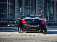 2013 Prior Design Bentley Continental GTC , 7 of 8