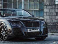 2013 Prior Design Bentley Continental GTC