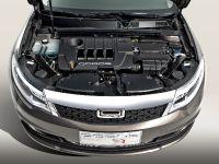 2013 Qoros 3 Sedan, 10 of 18