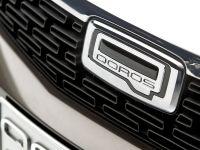 2013 Qoros 3 Sedan, 11 of 18