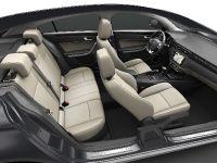 2013 Qoros 3 Sedan, 17 of 18