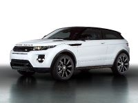 2013 Range Rover Evoque Black Design Pack , 2 of 9