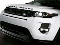2013 Range Rover Evoque Black Design Pack , 5 of 9
