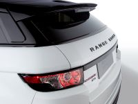 2013 Range Rover Evoque Black Design Pack , 8 of 9