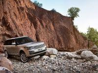 2013 Range Rover UK , 2 of 28