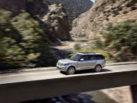 2013 Range Rover UK , 3 of 28
