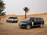 2013 Range Rover UK , 5 of 28