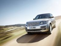2013 Range Rover UK , 8 of 28