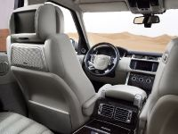 2013 Range Rover UK , 27 of 28