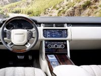 2013 Range Rover UK , 28 of 28