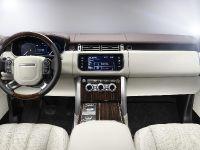 2013 Range Rover , 5 of 5