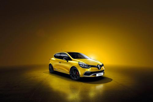 2013 Renault Clio RS 200, 1 of 6