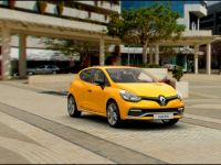Renault Clio RS 200 2013, 3 of 6