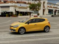 Renault Clio RS 200 2013, 4 of 6